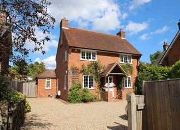 4 bed detached house for sale in The Street, Ewhurst, Cranleigh GU6