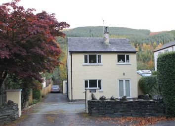 Thumbnail 4 bed detached house for sale in Bracken Wreay, Penrith Road, Keswick, Cumbria