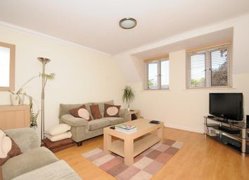 Thumbnail 2 bed flat to rent in Copper Beech House, Woking