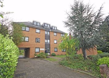 Thumbnail 1 bed flat for sale in Galsworthy Road, Norbiton, Kingston Upon Thames