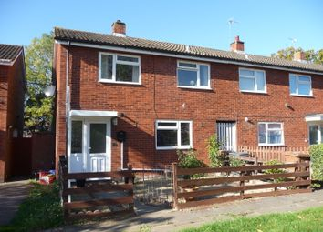 Thumbnail 3 bed detached house to rent in Fawcett Road, Stevenage