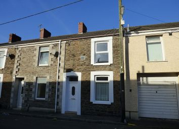 Thumbnail 2 bed terraced house to rent in Henry Street, Melyn, Neath .