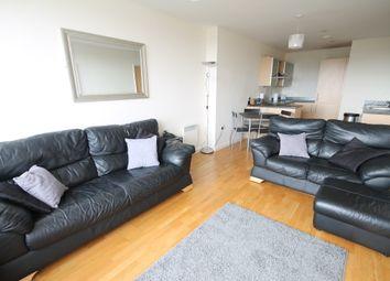 Thumbnail 2 bedroom flat to rent in Lvl Apt Degrees North, Pilgrim Street, Newcastle Upon Tyne
