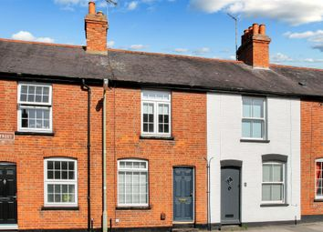 Thumbnail 2 bed terraced house for sale in Wellington Street, Thame, Oxfordshire, United Kingdom