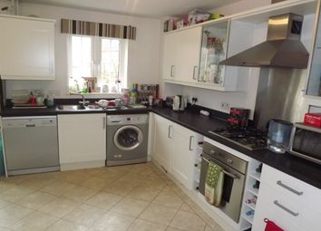 Thumbnail 5 bed property to rent in Tansy Way, Clayton, Newcastle-Under-Lyme