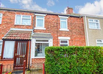Thumbnail Terraced house for sale in North View, Bedlington