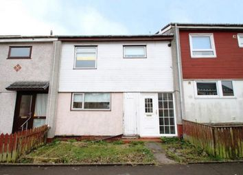 Thumbnail 3 bed terraced house for sale in Cypress Court, Greenhills, East Kilbride