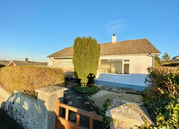 3 bed detached bungalow for sale in Southernway, Plymstock, Plymouth PL9