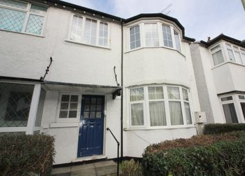 Thumbnail 1 bed flat to rent in Temple Gardens, London