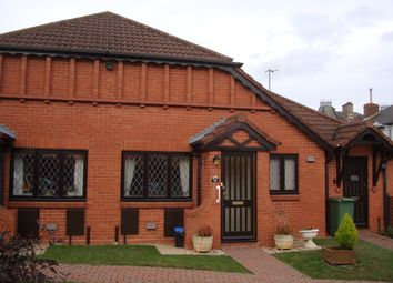 Thumbnail 2 bed semi-detached bungalow for sale in Enville Place Off Enville Street, Stourbridge