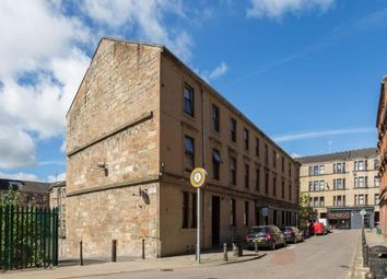 Thumbnail 1 bedroom flat for sale in Dalcross Street, Partick, Glasgow, Scotland