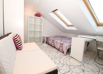 Thumbnail 1 bed property to rent in Torridon Road, London