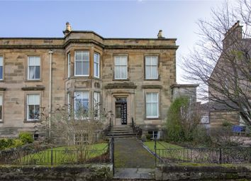 Thumbnail 3 bed flat for sale in Park Terrace, Stirling