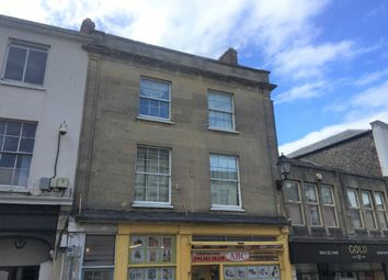 Thumbnail 2 bed maisonette to rent in High Street, Shepton Mallet