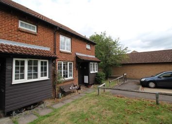 Thumbnail 1 bed property to rent in Richmond Walk, St. Albans