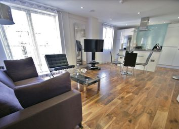 Thumbnail 3 bed flat for sale in Hampden Gurney Street, Marylebone