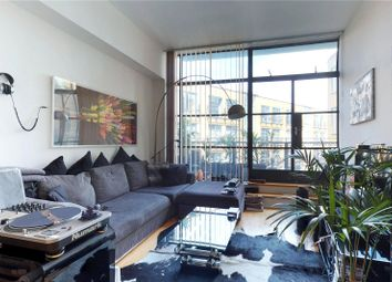Thumbnail 1 bed flat for sale in Exchange Building, 132 Commercial Street, London
