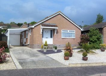 Thumbnail 2 bedroom detached bungalow for sale in Ash Grove, Seaton