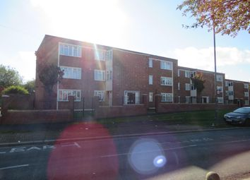 Thumbnail 2 bed flat to rent in Gill Avenue, Fishponds, Bristol