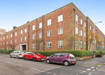Thumbnail 2 bed flat for sale in Mingarry Street, North Kelvinside, Glasgow