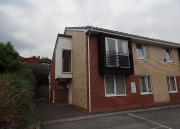 Thumbnail 2 bed flat for sale in Elevation Court, Lincoln