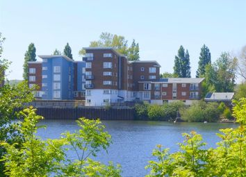 Thumbnail 1 bed flat for sale in Jim Driscoll Way, Cardiff