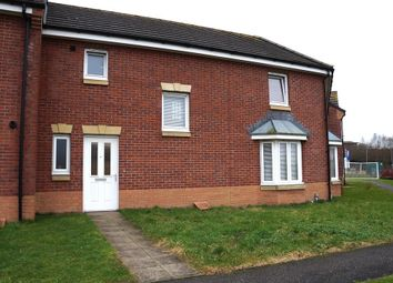 Thumbnail 3 bed terraced house for sale in 7, Barn Court, Cambuslang, South Lanarkshire