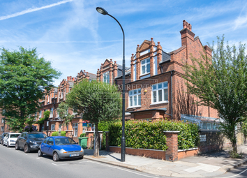 Thumbnail 5 bedroom semi-detached house to rent in Agincourt Road, Hampstead