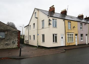 Thumbnail 5 bed block of flats for sale in Blundells Road, Tiverton