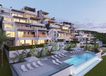 Thumbnail 2 bed apartment for sale in Spain, Costa Del Sol, Marbella, Benahavís, Mrb12370