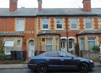Thumbnail 3 bedroom terraced house for sale in Essex Street, Reading, Berkshire