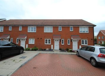 Thumbnail 3 bed end terrace house for sale in Offord Grove, Leavesden, Watford