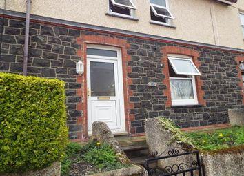 Thumbnail 2 bedroom terraced house to rent in Edward Street, Penmaenmawr