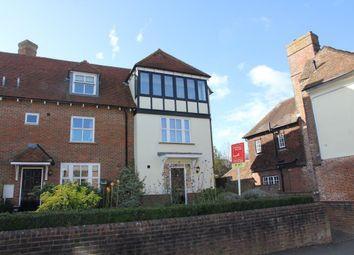 Thumbnail 3 bed property to rent in Twysden Court, 140A Bridge Street, Wye, Ashford