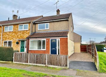 2 bed semi-detached house for sale in Tadcaster Green, Leicester LE2