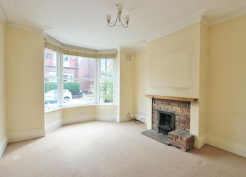 Thumbnail 3 bed terraced house to rent in Ranby Road, Sheffield