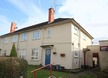 Thumbnail 2 bed flat for sale in Marlwood Drive, Bristol