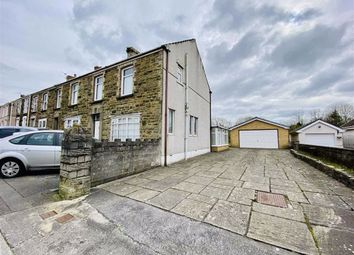 Thumbnail 2 bed end terrace house for sale in Church Street, Gowerton, Swansea