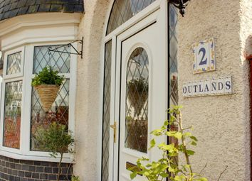 Thumbnail 3 bed semi-detached house for sale in Outlands Road, Cottingham