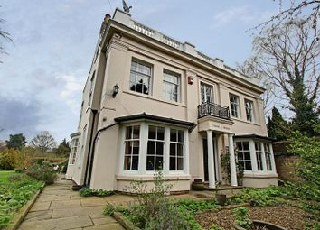 Thumbnail 5 bed detached house for sale in Thwaite Street, Cottingham