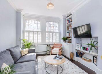 Thumbnail 3 bed flat for sale in Rosebury Road, Fulham, London