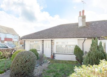 2 bed semi-detached bungalow for sale in Victoria Avenue, Broadstairs CT10