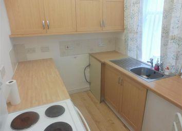 Thumbnail 1 bedroom flat to rent in Herbert Road, Torquay