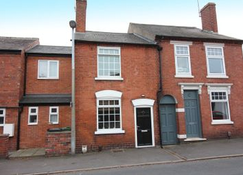 Thumbnail 2 bed semi-detached house for sale in Water Street, Kingswinford
