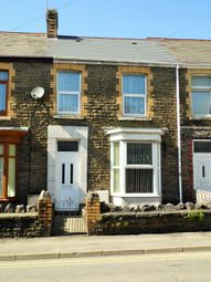 Thumbnail 2 bedroom terraced house for sale in Eastland Road, Neath