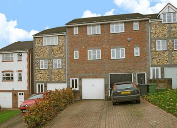 Thumbnail 2 bed terraced house to rent in Wheelers Park, High Wycombe