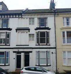 Garden Flat, 37 Chesham Road, Brighton, East Sussex BN2. 1 bed flat for sale