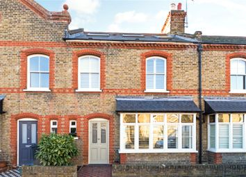 Thumbnail 3 bed terraced house for sale in Brackley Terrace, London