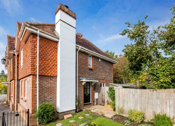 Thumbnail 3 bed semi-detached house for sale in Greenfields Place, Beare Green, Dorking