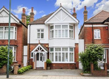 Thumbnail 5 bed property for sale in Mortlake Road, Kew